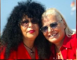Rossana e Giovanna