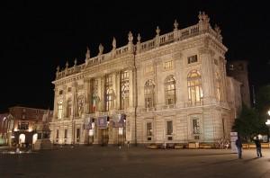 FANTASMI Torino 1