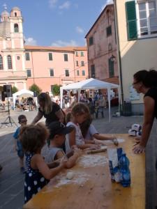 Biological Festival Mostra Mercato