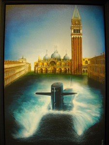 Polaris Venice, 2002