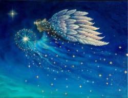 I sensi dell'anima Concerto degli Angeli - angelo