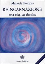 reincarnazione-Manuela Pompas