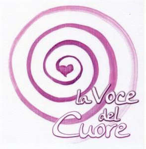 Logo 1 la voce del cuore rd
