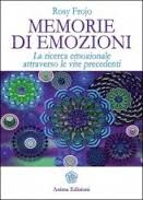 Memorie di emozioni libro