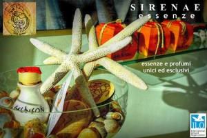 Essenze Sirenae da regalo