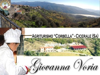 Agriturismo Corbella 450