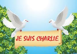Je suis Charlie 250