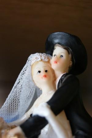 Sposi torta