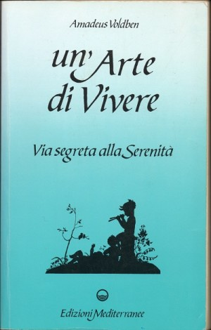 Un'Arte di Vivere Amadeus Voldben 400
