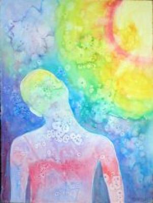 Uomini arcobaleno - la visione