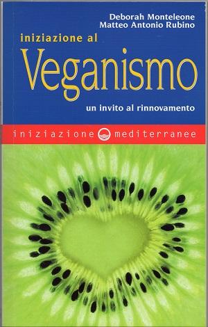 Iniziazione al Veganismo 300x470