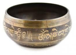 coppa del Buddha