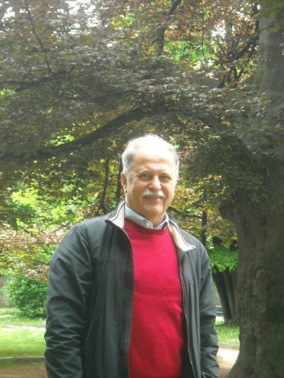 Giorgio Zizak