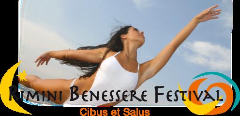 logo rimini benessere Festival 2015