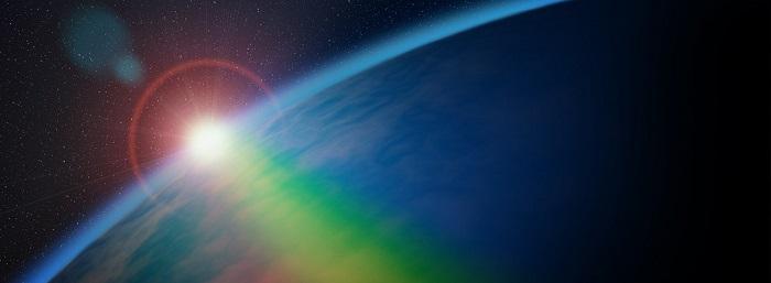 Il pianeta Arcobaleno 700