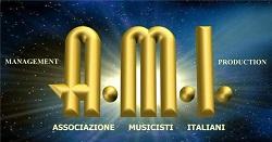 logo A.M.I. Associazione Musicisti Italiani_250x111