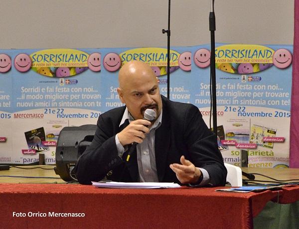 Prof. Davide Ghezzo