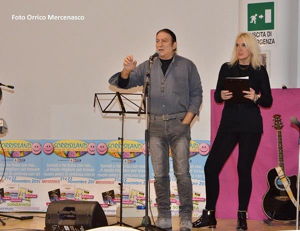 Sabrina Ghezzo e Gianni Greco  Associazione Musicisti Italiani