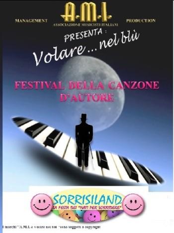 88-Locandina_Volare_nel_blù_Sorrisiland_400