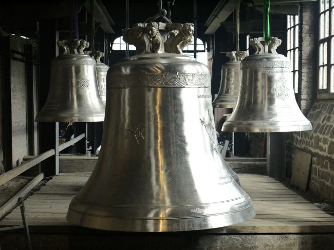 La campana d'Argento_campana 650