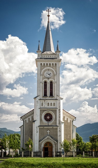 La campana d'Argento_campanile