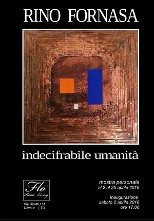 Indecifrabile umanità