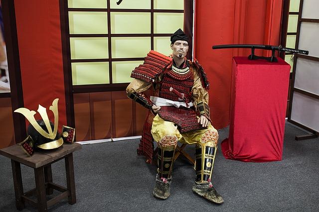 saggio samurai_armatura
