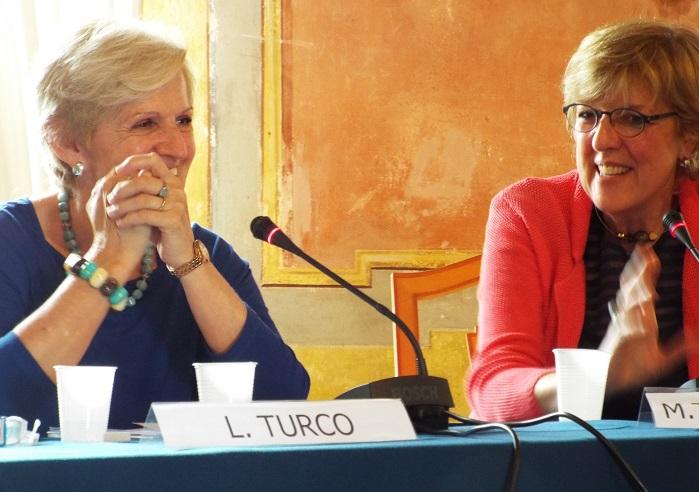 Livia Turco e M.T. Martinengo_700