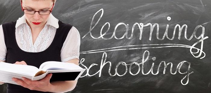 Uno studente particolare_insegnante