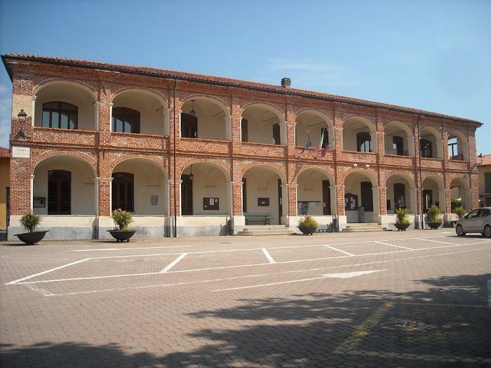 Il Palazzo del Comune - Foto Free Life Magazine