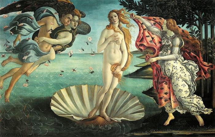 Venere 1