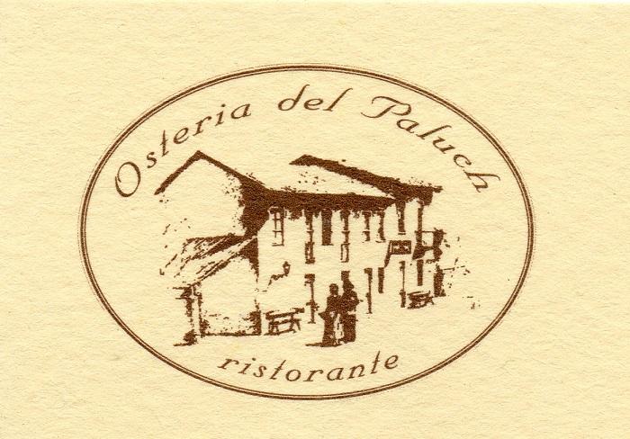 Ristorante 'Al Paluch'_logo