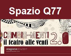 Spazio Q77