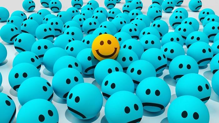 Il Segreto della Felicità