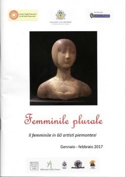 Femminile plurale immagine catalogo