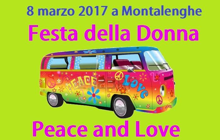8 marzo 2017 a Montalenghe