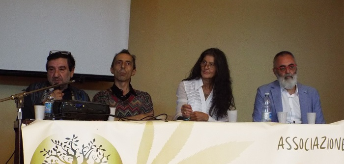 Conferenza Cannabis Terapeutica