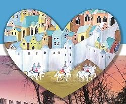 Andar per Castelli 2018 - Il cuore dei Cavalieri