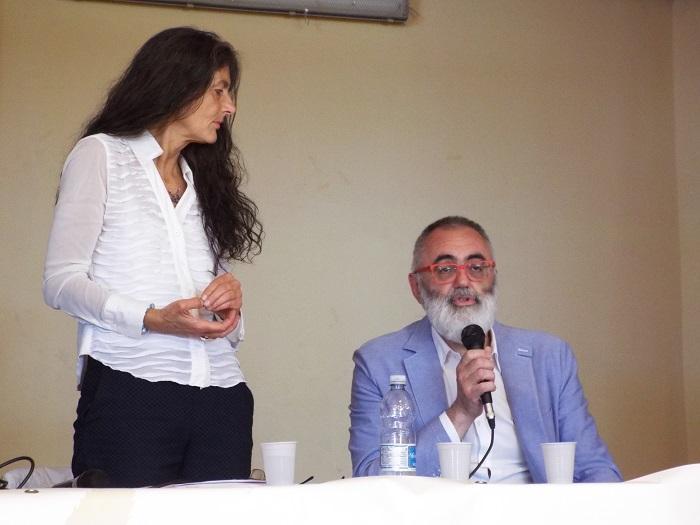 Cannabis Terapeutica - Dott.ssa Elda Viletto e Dott. Marco Bertolotto