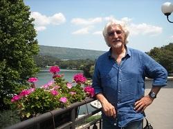 Vittorio De Scalzi a Ivrea per InCanto Summer Festival