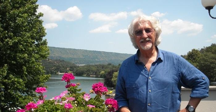 intervista a Vittorio de Scalzi