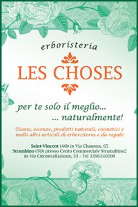 Erboristeria Les Choses