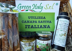 Green Italy Srl in Canavese