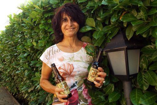 Lexxenziale la birra Artigianale - Paola Barengo
