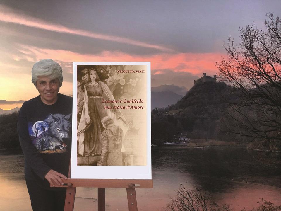 il Castello di Montalto Dora e Nicoletta Viali