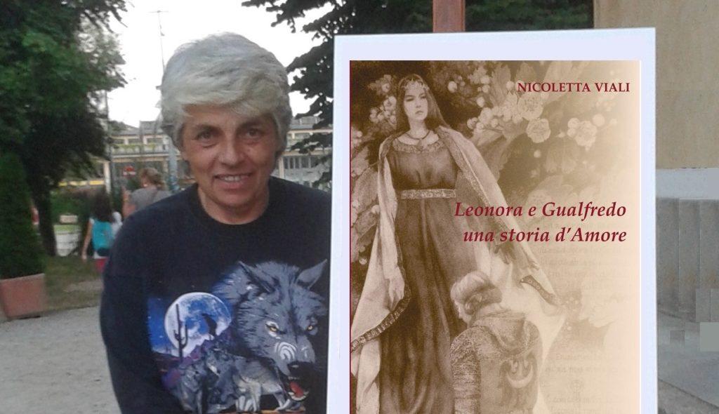 Leonora e Gualfredo libro
