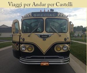 Vieni in Canavese all'Andar per Castelli 2018