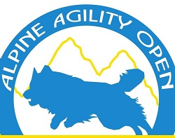 Alpine Agility Dog_logo