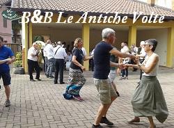 B&B Le Antiche Volte 29 giugno 2019
