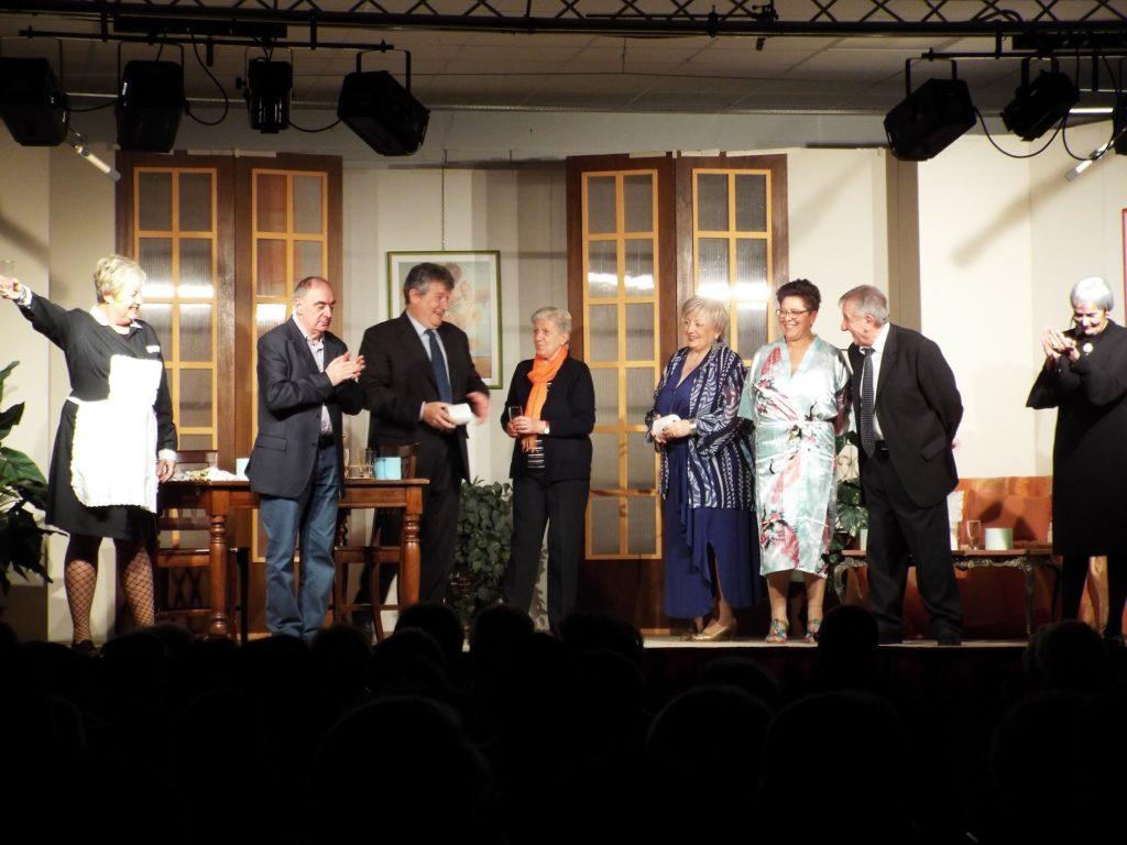Al Sigilin - Tredici a Teatro